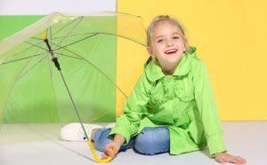 Arshiner Girls Waterproof Jacket Review