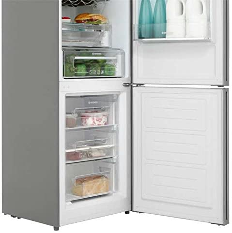 Hoover HFF618DX Fridge Freezer Review