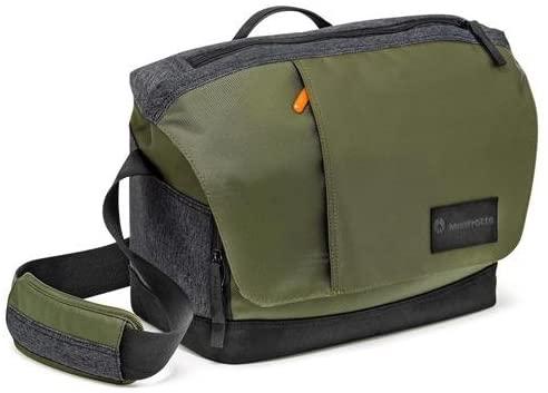 Manfrotto Street Messenger Bag Review