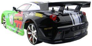 Playtech Logic RC Drift Car