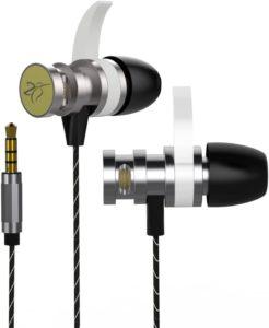 Ziofen In Ear Earphones Review