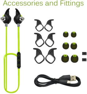 Play X Store Wireless Bluetooth Earphones Review