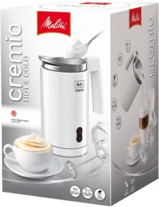 Melitta Cremio Review