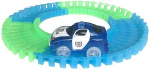 Chuang Feng Toys Flexible Car