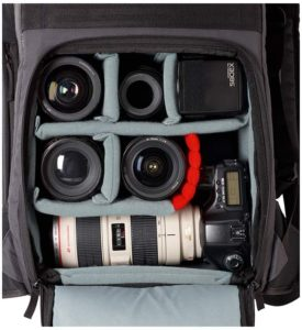 Manfrotto Manhattan Mover 50 Camera Backpack Review