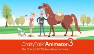 CrazyTalk Animator 3.2