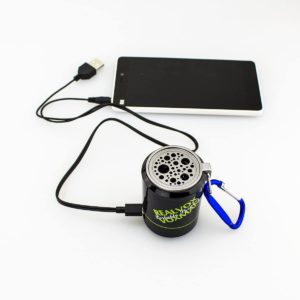 REALVOX Voxman Portable Bluetooth Speaker Review