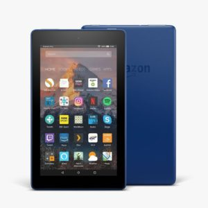 Amazon Fire 7 And HD 8 Launched