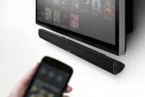 Edifier Bluetooth Soundbar B3