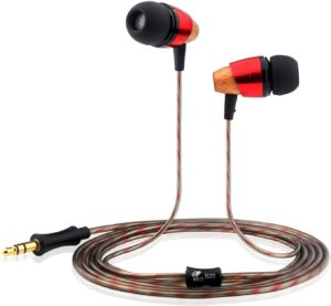 SoundPEATS B20 Wood In Ear Earphones Review