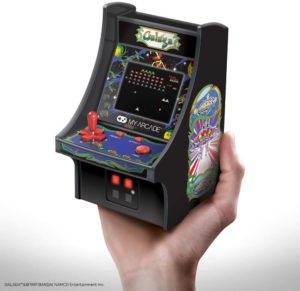 My Arcade Micro Player Review