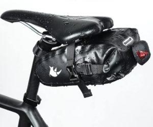 Rhinowalk 10L Bicycle Saddle Bag Review