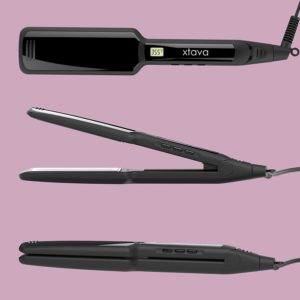 Xtava Pro Satin Infrared Hair Straighteners Review
