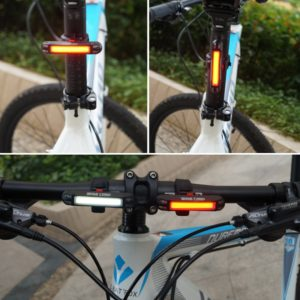 GVDV USB Rechargeable Bike Light Set Review