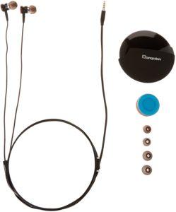 Langsdom A10 Earphones Review