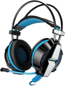 ZaKitane KOTION EACH GS700 Gaming Headset Review