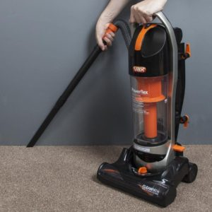Vax VRS109 Powerflex Plus Nimbus Vacuum Cleaner Review