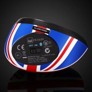 Mini Cooper Compact Mirror Bluetooth Speaker Review