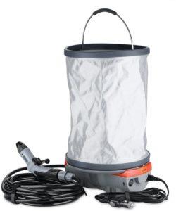 Suaoki 12V Portable Pressure Sprayer Washer Review