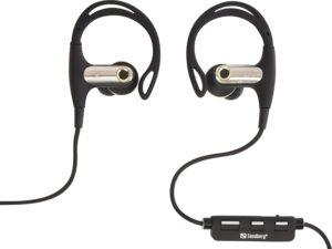 Sandberg Bluetooth Sports Earphones Review