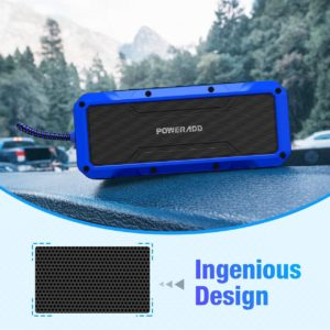 Poweradd Musicfly Bluetooth Speaker Review