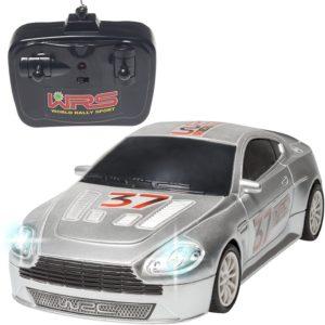 Top Race Aston Martin Style RC Car