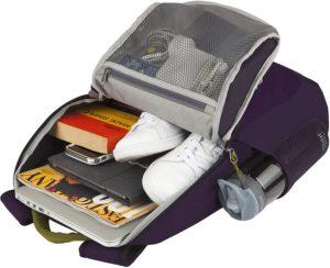STM Saga 15 Inch Laptop Backpack Review