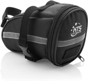 KT-Sports Bike Saddle Bag Review