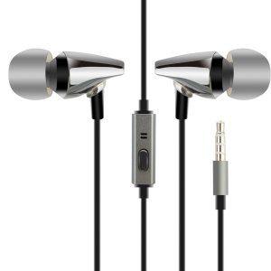 Yccteam In-Ear Headphones Review