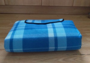 Cookey XXX Large Picnic Blanket