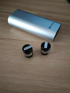 Sandberg Bluetooth Earbuds