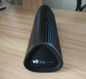 EC Technology Portable Speaker