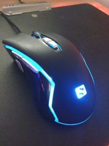 Sandberg EsportsEquipment Xterminator Gaming Mouse Review