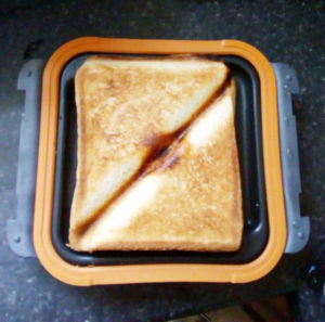 Morphy Richards Mico Toastie Review