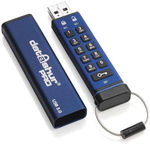 IStorage Datashur Pro USB