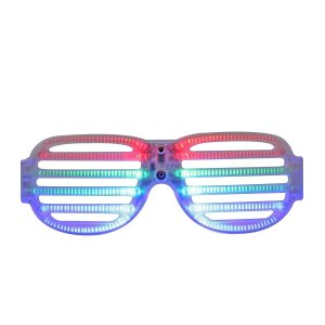 Blusmart LED Party Glasses Review