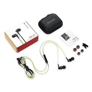AudioMX In Ear Headphones Review