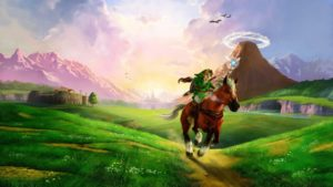 Legend Of Zelda Fans Rejoice